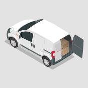 貨物軽自動車運送事業