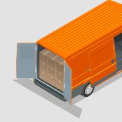 貨物自動車集荷事業